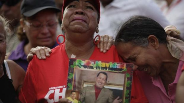 Venezuela Chavez_Garc (5)