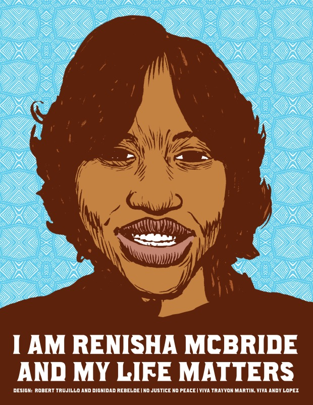 Renisha Mc Bride